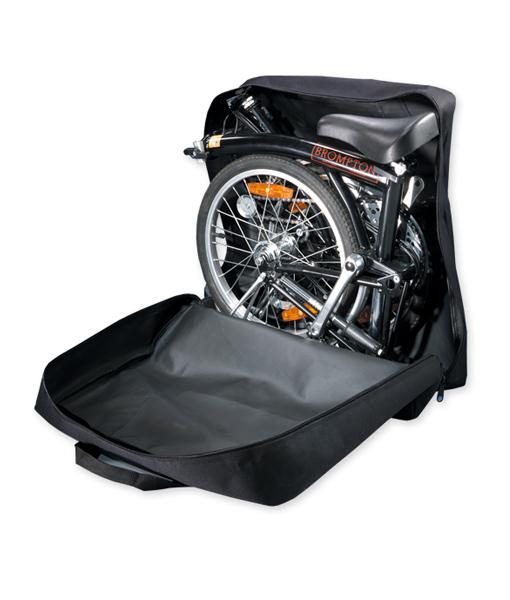 B&W Foldon Bag