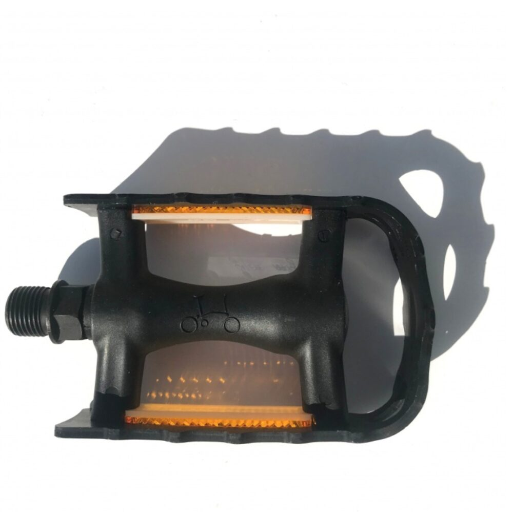 Brompton Pedal rechts